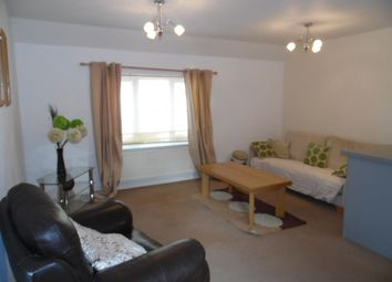 Thumbnail 2 bedroom property to rent in Meadow Close, Merthyr Tydfil