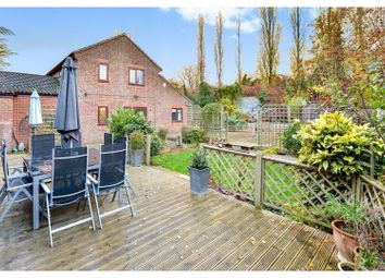 Thumbnail 4 bedroom detached house for sale in Rothersthorpe, Giffard Park