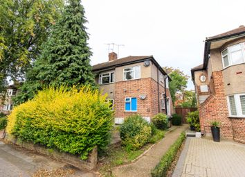 Thumbnail 2 bedroom maisonette for sale in Woodland Road, London