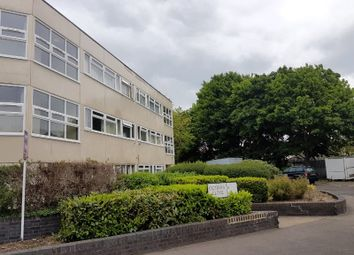Thumbnail 2 bed flat for sale in Octavia Close, Mitcham