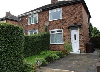 Thumbnail 2 bed property to rent in Calder Avenue, Ormskirk