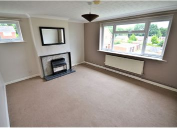 Thumbnail 2 bed maisonette to rent in Fern Road, Hythe