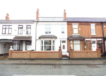 Thumbnail 4 bedroom terraced house for sale in Bromford Lane, West Bromwich