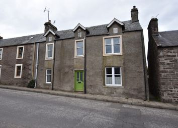 Thumbnail 2 bed flat for sale in Willoughby Street, Muthill