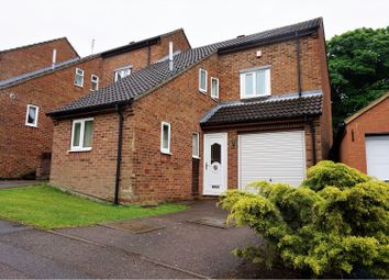 Thumbnail 2 bedroom semi-detached house for sale in Osmund Drive, Northampton