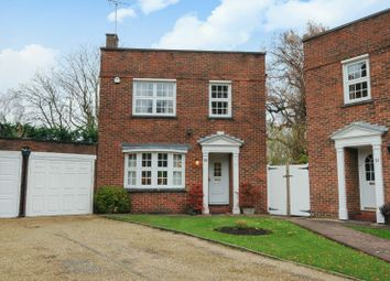 Thumbnail 3 bed detached house for sale in Gateway Close, Northwood