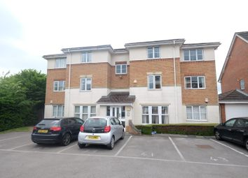 2 bed flat for sale in Myrtle Springs Drive, Gleadless, Sheffield S12