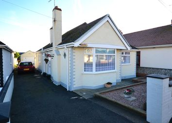 Thumbnail 3 bed detached bungalow for sale in St Asaph Avenue, Kinmel Bay