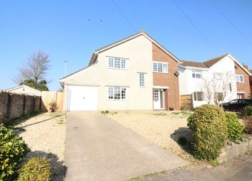 3 bed detached house for sale in Bridewell Gardens, Undy, Caldicot NP26