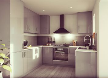 Thumbnail 3 bed terraced house for sale in Gosling Street, Macclesfield, Cheshire East