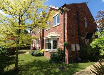 Thumbnail 2 bed end terrace house for sale in Ellers Road, Bessacarr, Doncaster, South Yorkshire