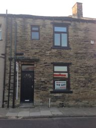 Thumbnail 1 bed terraced house to rent in Moorcroft Drive, Tong, Bradford