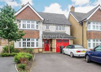 Thumbnail 4 bed detached house to rent in Waterhall, Towcester, Towcester