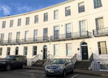 Thumbnail Serviced office to let in Royal Crescent, Cheltenham