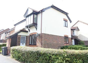 Thumbnail 2 bedroom flat for sale in Hayle Road, West End, Southampton