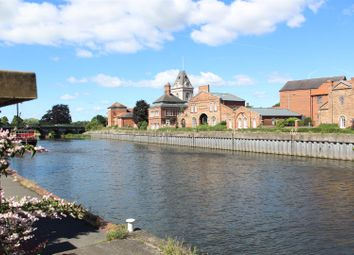 Thumbnail 4 bed town house for sale in Brewers Wharf, Newark