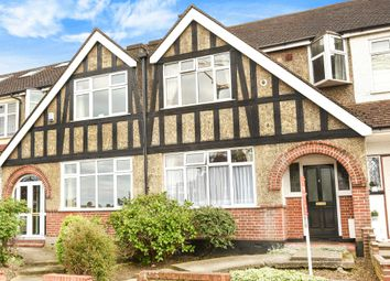 Thumbnail 3 bed terraced house for sale in Witham Road, Bromley, London