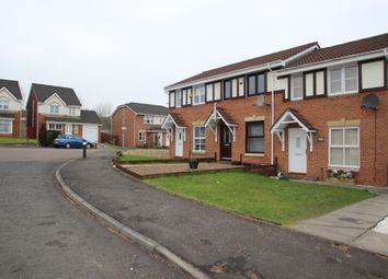 Thumbnail 2 bedroom terraced house to rent in Maple Crescent, Cambuslang, Glasgow