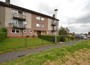 Thumbnail 1 bed terraced house for sale in Esk Drive, Renfrewshire