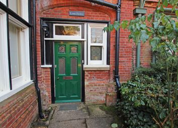 Thumbnail 3 bed country house to rent in Chapel Row, Herstmonceux, Hailsham