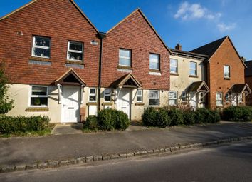 Thumbnail 2 bed terraced house for sale in Bleaches Court, Lavant, Chichester