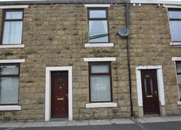 Thumbnail 2 bed terraced house to rent in Havelock Street, Oswaldtwistle, Accrington