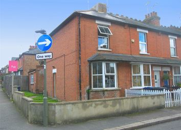 Thumbnail 2 bed end terrace house to rent in Calvert Road, Barnet