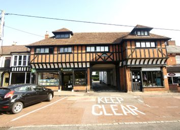 Thumbnail 1 bed flat to rent in Millbank House, High Street, Hartley Wintney