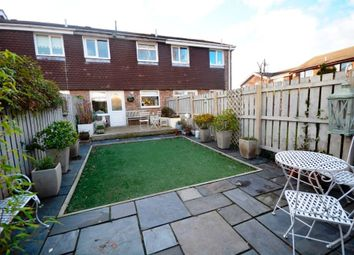 Thumbnail 3 bed terraced house for sale in Leyburn Close, Ouston, Chester Le Street