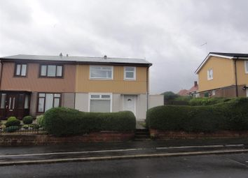 Thumbnail 3 bed semi-detached house for sale in Cook Grove, Horden, Peterlee, County Durham