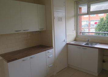 Thumbnail 3 bed maisonette to rent in Olney Road, London
