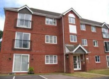 Thumbnail 2 bed flat to rent in Corfe Way, Farnborough