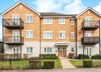 Thumbnail 2 bedroom flat for sale in Comet House, New Road, Harlington, Hayes, Middlesex