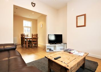 Thumbnail 4 bed terraced house for sale in Eccles Road, Battersea