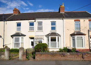 Thumbnail 2 bedroom terraced house for sale in Fair View, Barnstaple