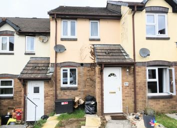 Thumbnail Terraced house for sale in Inney Close, Callington