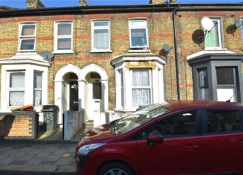 Thumbnail 2 bedroom flat for sale in Chesterton Terrace, London
