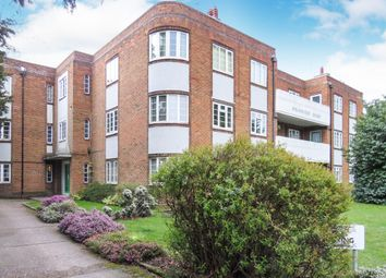 Thumbnail 3 bedroom flat for sale in Stratford Road, Hall Green, Birmingham