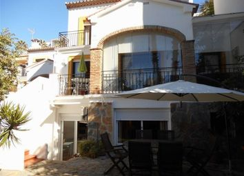 Thumbnail 3 bed town house for sale in Calahonda, Mijas Costa, Mijas, Málaga, Andalusia, Spain