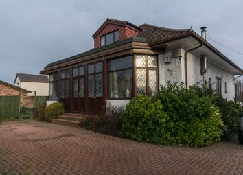 Thumbnail 5 bed bungalow for sale in Ravens Wood Avenue, Rock Ferry, Cheshire