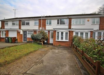 Thumbnail 3 bed terraced house to rent in Holme Park, Borehamwood
