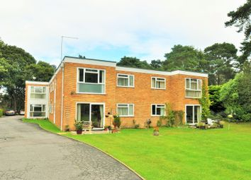 Thumbnail 2 bed flat to rent in Summerlands, Princes Road, Ferndown