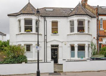 Thumbnail 2 bed flat for sale in Denton Road, London