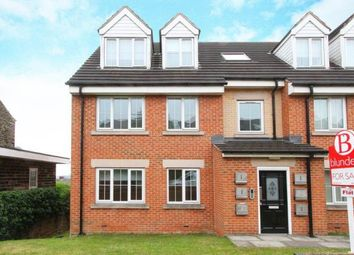 Thumbnail 2 bed flat for sale in Valley House, 98 Woodhouse Road, Sheffield, South Yorkshire