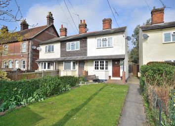 Thumbnail 2 bed detached house to rent in New Street Fields, Dunmow
