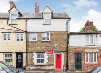 Thumbnail 3 bed terraced house for sale in Mitre Street, Buckingham