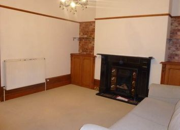 Thumbnail 1 bed flat to rent in Cuparstone Place, Great Western Road, Aberdeen
