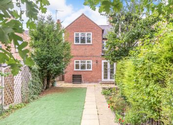 Thumbnail 3 bedroom semi-detached house to rent in Conduit Road, Stamford