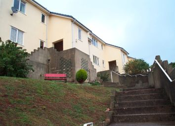 Thumbnail 1 bedroom flat to rent in Haslam Road, Torquay