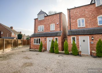 Littlefield Close, Fazeley, Tamworth B78. 5 bed detached house for sale